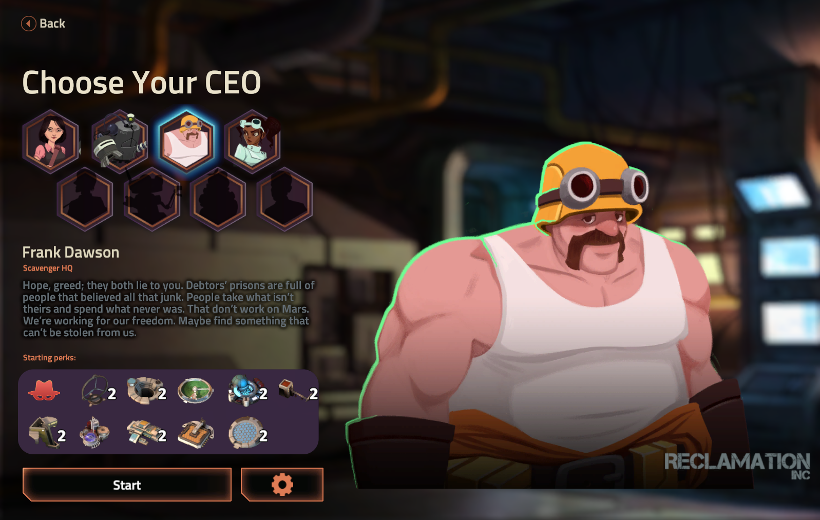 how to play offworld trading company