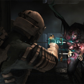 Dead Space at GamerswithJobs.com