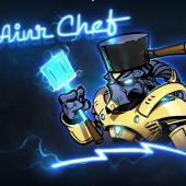Aiur Chef