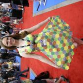 Cataan dress