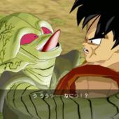 Yamcha's noble end