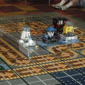 Robo Robo Rally
