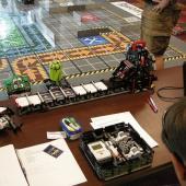 Robo Robo Rally 2