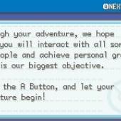 Pokemon Intro text