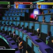 The Mob from 1 vs 100 at Gamerswithjobs.com