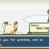 Go Koko!