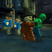 Lego Batman at GamerswithJobs.com
