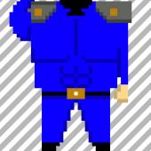 Hug Marine concept.