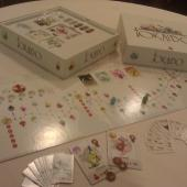 Tokaido by Fun Forge