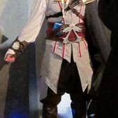 Altair Cosplay