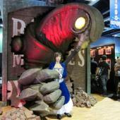 Bioshock Ultimate: Songbird and Elizabeth