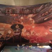 Leviathan boardgame