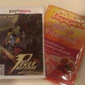 Power Defense co-branded Emergen-C packs