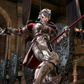 Soulcalibur IV at GamersWithJobs.com