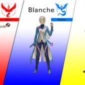 Pokemon Team Leaders