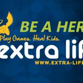 Extra Life 2015
