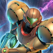 Metroid: Dread