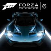 Forza 6