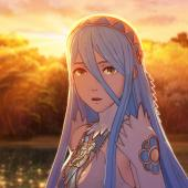 Azura from Fire Emblem Fates