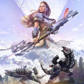 Horizon Zero Dawn HD