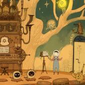 Image - Luna: The Shadow Dust by Lantern Studio