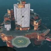 Pic of Mother Base