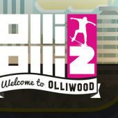 OlliOlli2 Logo