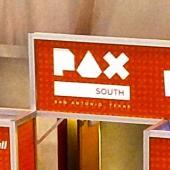 PAX South 2017 - Queue Room Sign