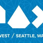 PAX West 2018 logo