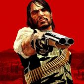 Red Dead Redemption Lost