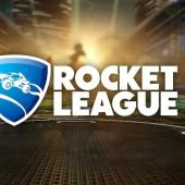 Rocket League Let's Play