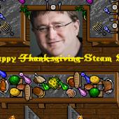Ultima 7 Steam Sale Thanksgiving