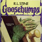 Bad goosebumps cover