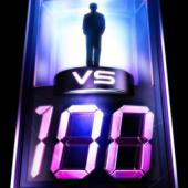 1 vs. 100 at Gamerswithjobs.com
