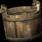 Skyrim bucket, via http://elderscrolls.wikia.com/