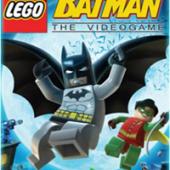 Lego Batman at GamersWithJobs.com
