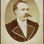 Wikipedia Friedrich Nietzsche 1872