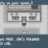 When last we left our intrepid Pokédrag trainer—
