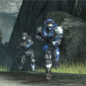 Halo: Reach group