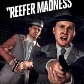 Reefer Madness: Rolled in Noire