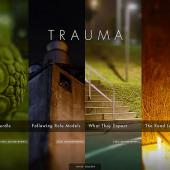 Trauma title