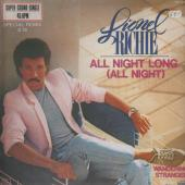 Lionel Richie - All Night Long