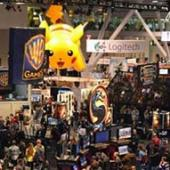 PAX East Expo Hall 2011