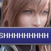 Final Fantasy XIII: SHHHHHHHHHH