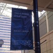 Welcome to PAX Prime 2012