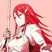Cordelia from Fire Emblem: Awakening