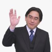 Iwata E3 2013
