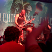Machinae Supremacy at MAGFest 2014
