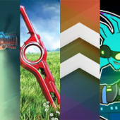 Affordable Space Adventures, Xenoblade Chronicles 3D, Don't Shoot Yourself, Hover: Revolt of Gamers
