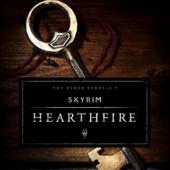 Skyrim Hearthfire Boxart